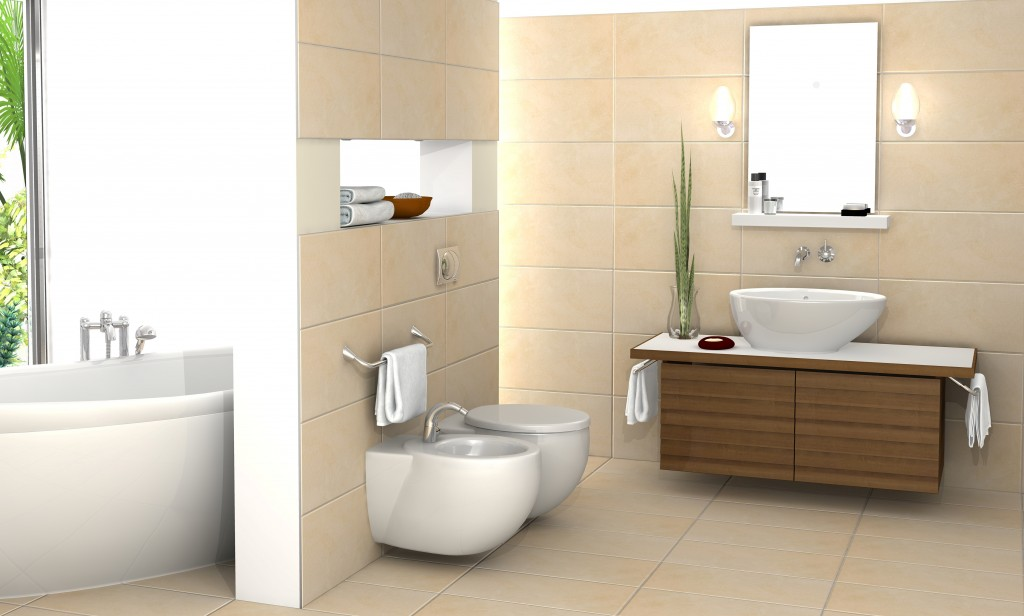 Charmant So Transform Your Clientu0027s Bathroom ...