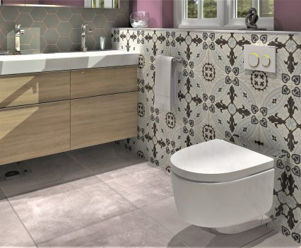 Geberit Bathroom