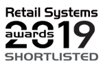 Retail Systems Award 2019 - Shortlisted